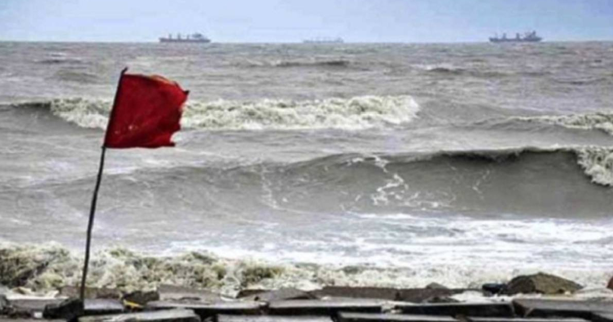 Cyclone Bulbul: Maritime ports asked to hoist signal No 2