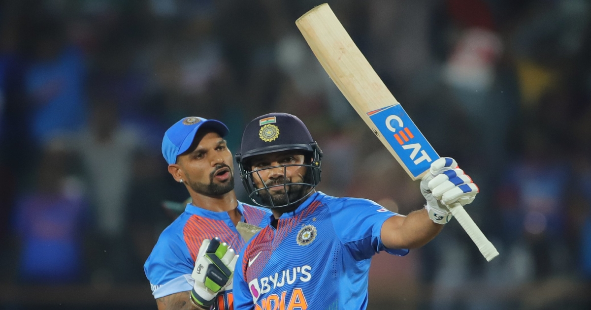 India stage strong comeback, beat Tigers in 2nd T20I