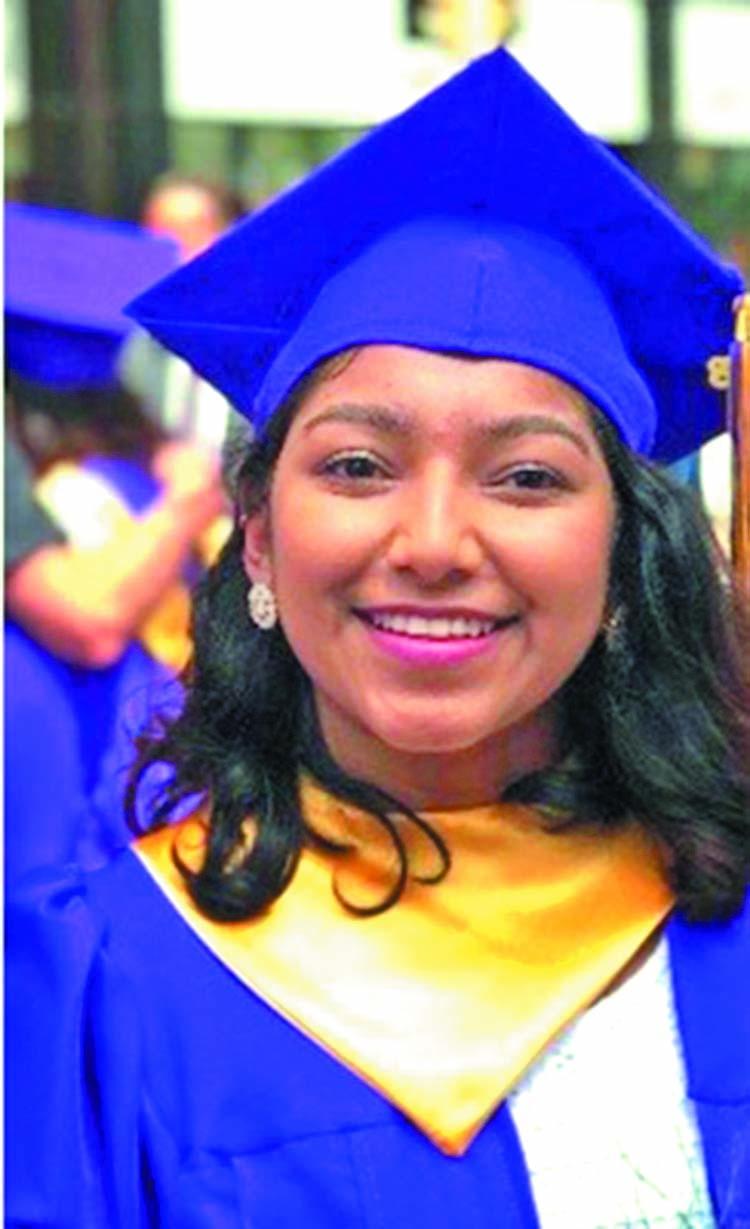 Bangladeshi student killed in Pennsylvania road crash