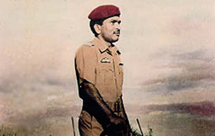 The politics and death of Col Taher
