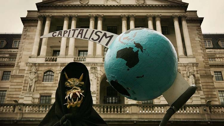 The new anti-capitalism