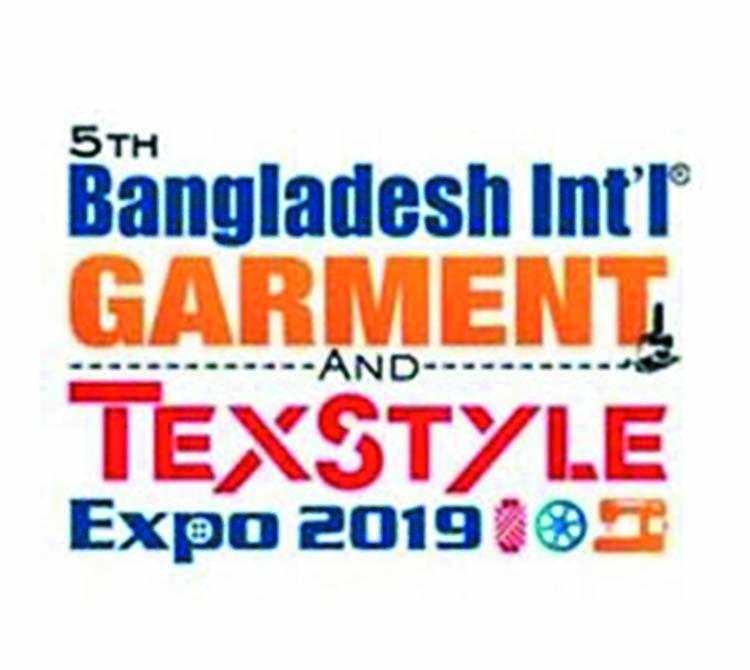 Int'l garment, textile expo begins