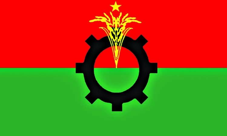 BNP pays last respects to Khoka
