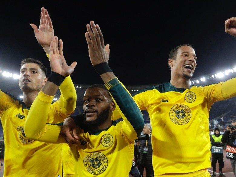 Man United, Celtic, Sevilla, Basel progress in Europa League