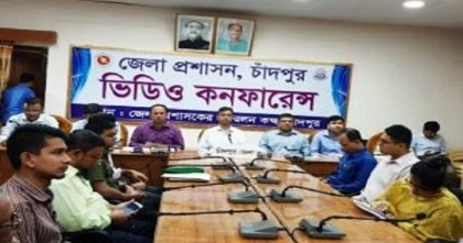Drive to free rivers, canals to begin in Chandpur on Dec 13