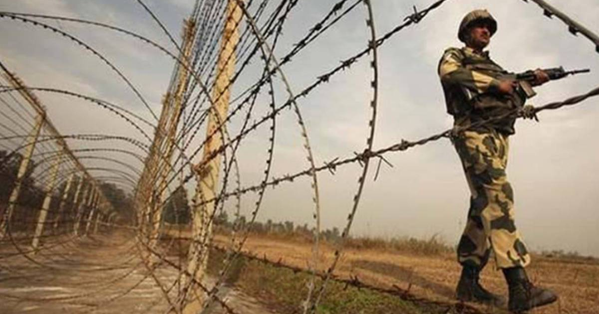 Bangladeshi youth shot dead by BSF in Jhenidah