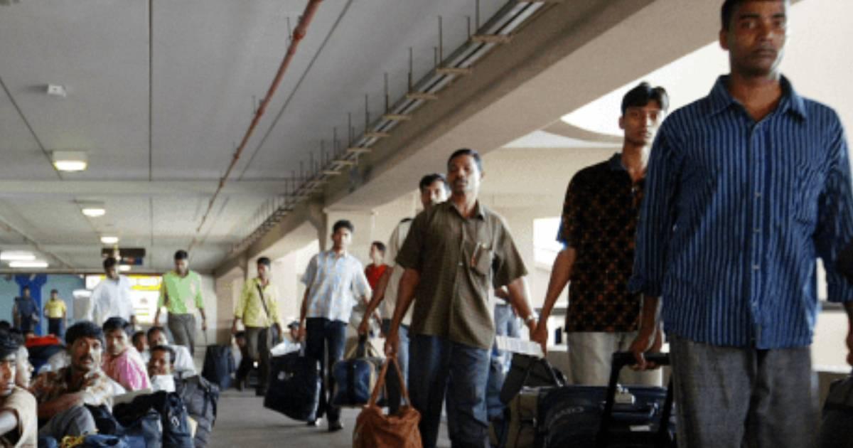 Saudi Arabia deports 96 more Bangladeshi workers