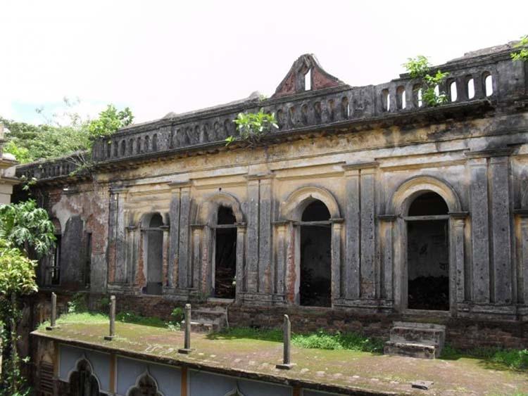 Kalikhola Zamindar Bari