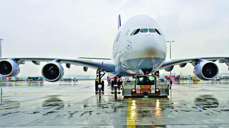 German cabin crew kick off Lufthansa strike