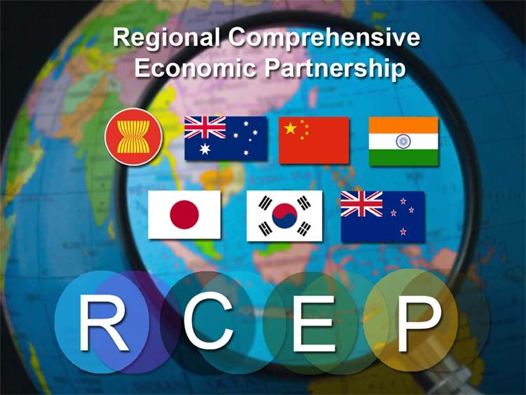 'No RCEP' does not mean an end to India's Act East Policy