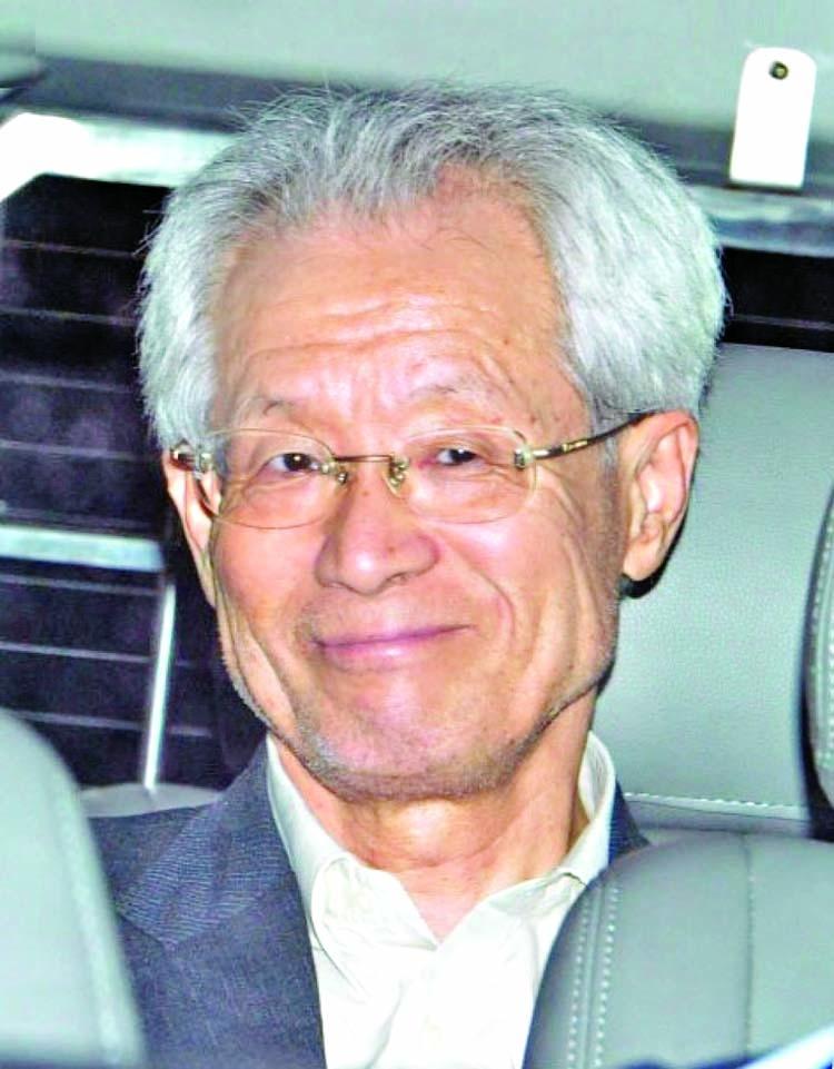 China sentences Japanese man to life in prison