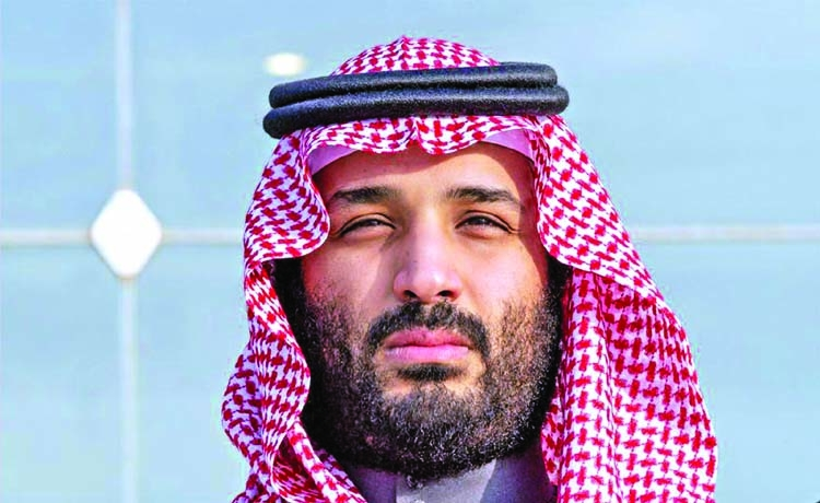 Saudi king hosts CIA chief for talks