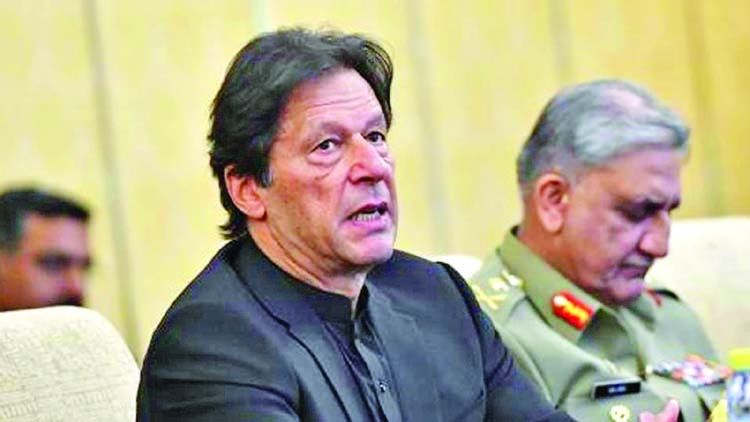 48-hour ultimatum for PM Khan