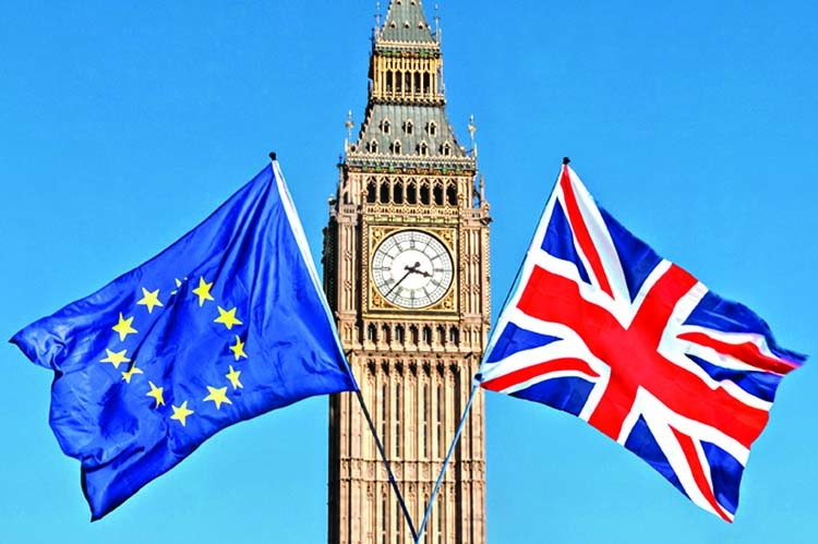 UK might not exist in a decade: Poll