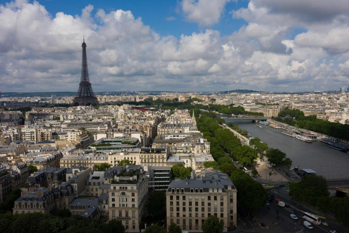 French official accused of drugging women to watch them urinate