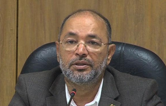 Govt ready to face cyclone 'Bulbul': State Minister Enamur