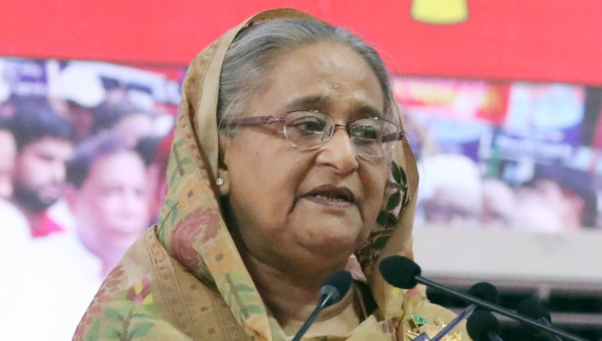 No fund for public univs if provocative acts not stopped: PM