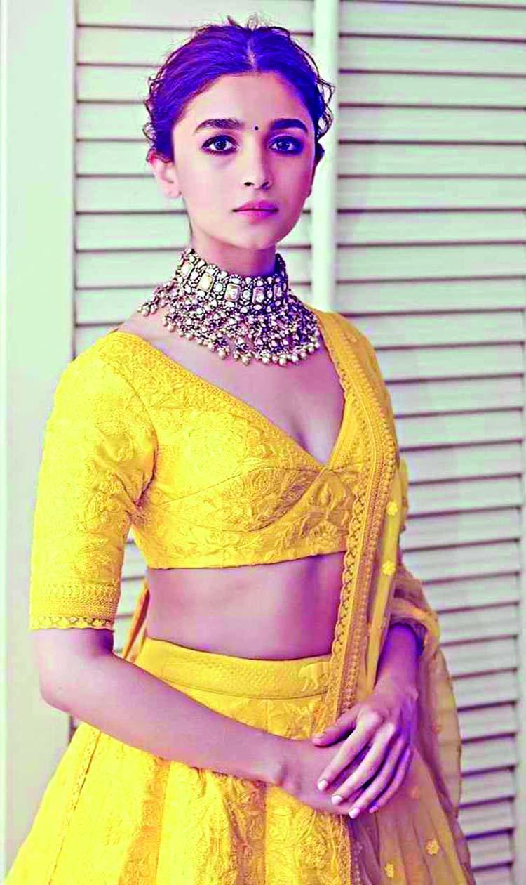 No international plans for Alia Bhatt