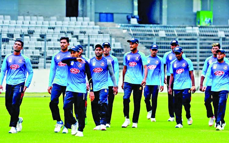 Tigers eye final upset against India