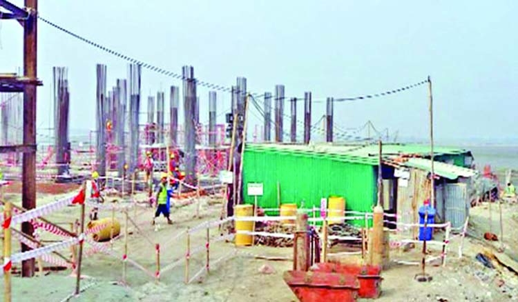 Government struggles to speed up Moheshkhali-Matarbari projects