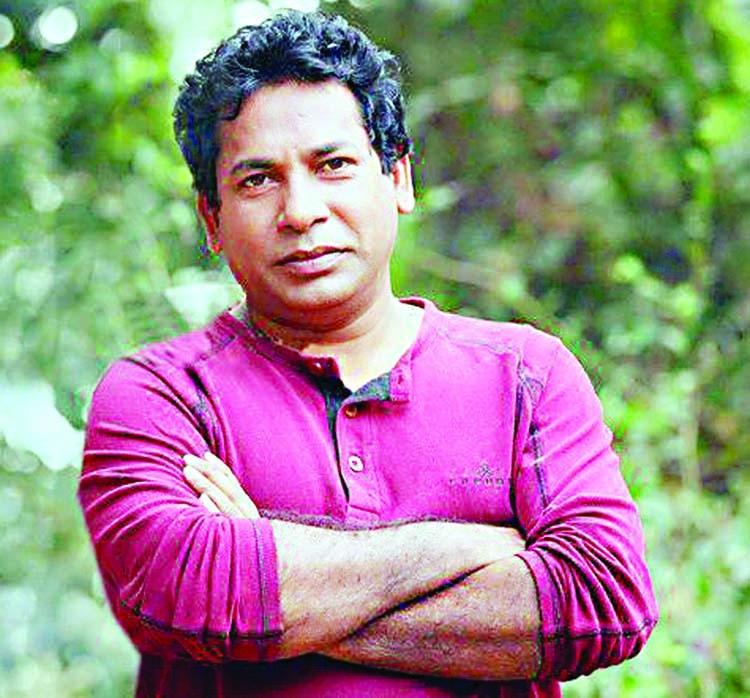 Mosharraf Karim won't receive Nat'l Film Award