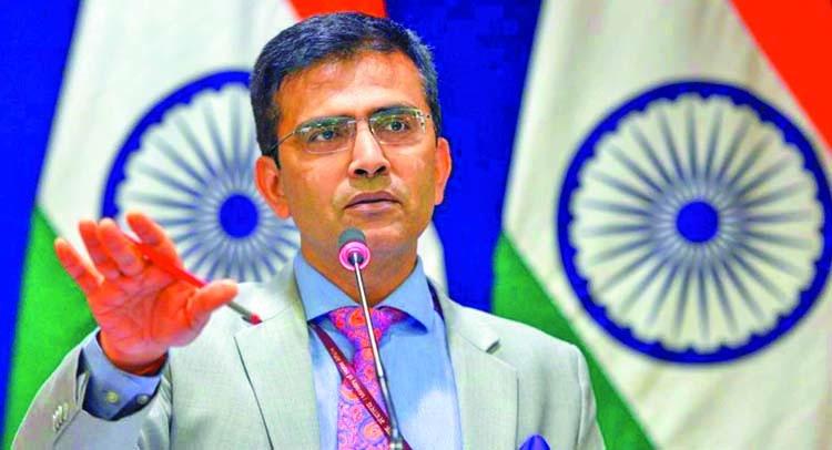 India stings Pakistan on 'unwarranted, gratuitous comments'