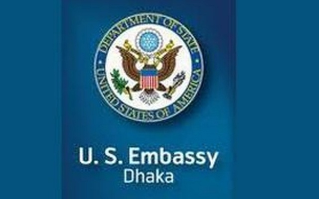 US Embassy closed Monday to observe Veterans Day