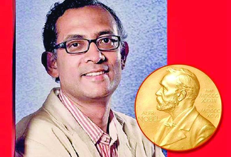 Nobel laureate Abhijit Vinayak Banerjee dreams of a poverty-free world