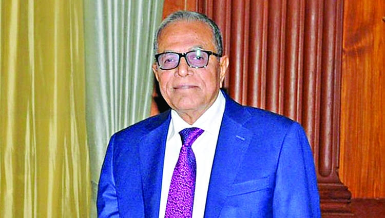 Politics not a profession to make money: President