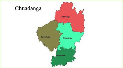 Chuadanga OC withdrawn for 'link to drug trading'