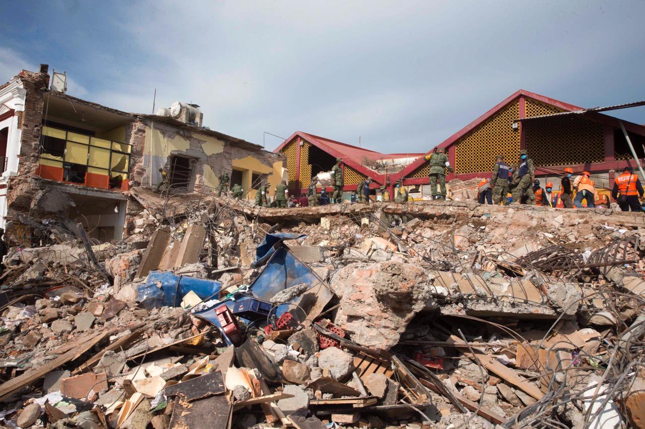 5.1 magnitude quake strikes France, injuring four