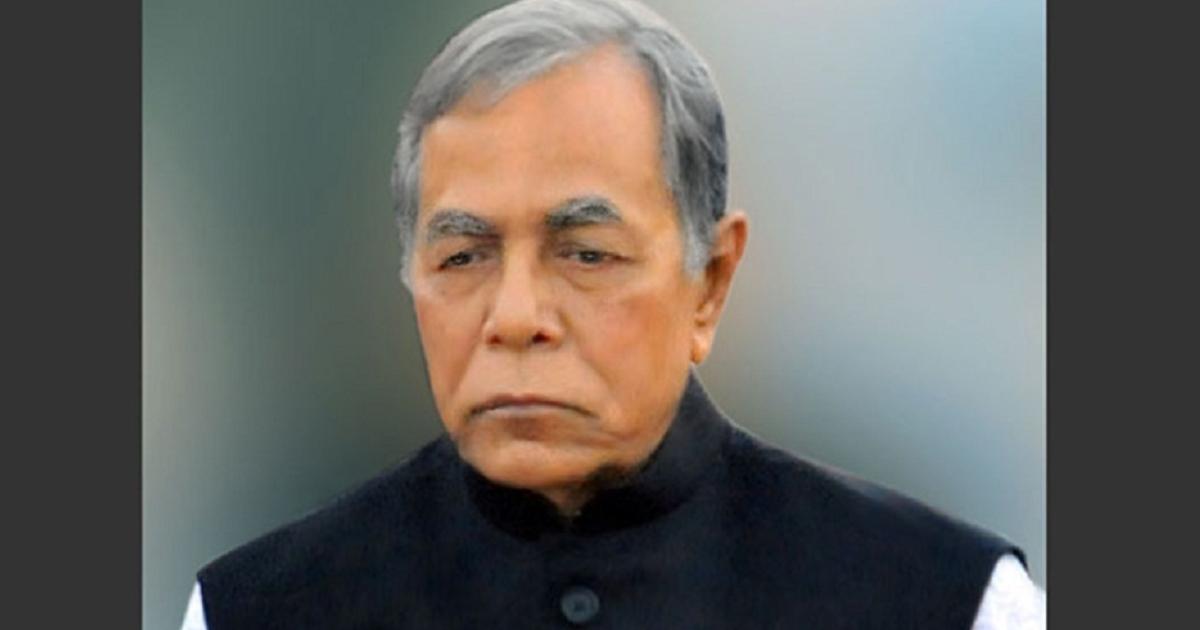 President mourns deaths in Brahmanbaria train crash