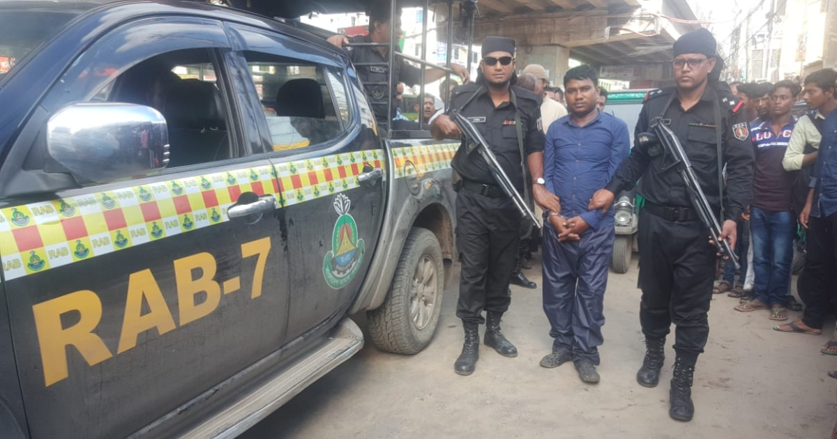 Drug trader held with 19,575 Yaba tablets in Chattogram