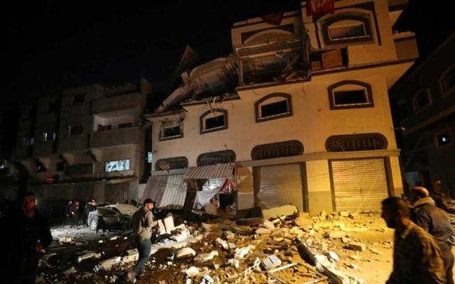 Israel kills Islamic Jihad commander in Gaza