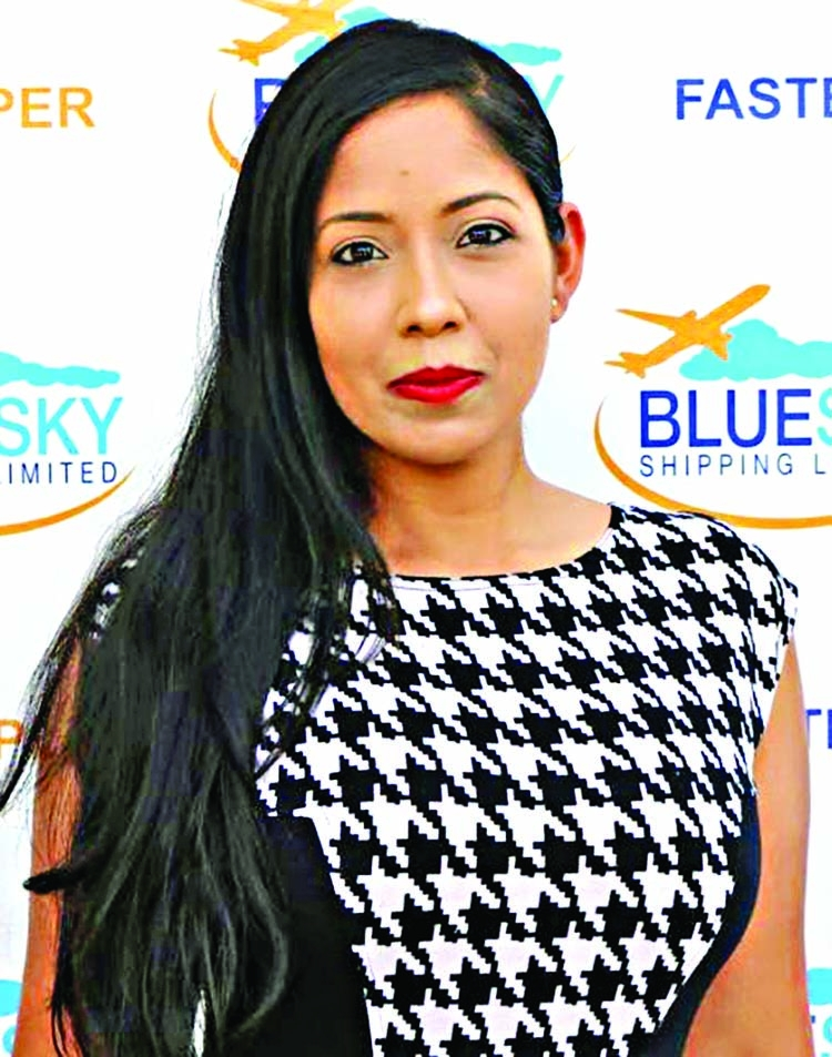 Blue Sky Shipping committed to women's empowerment