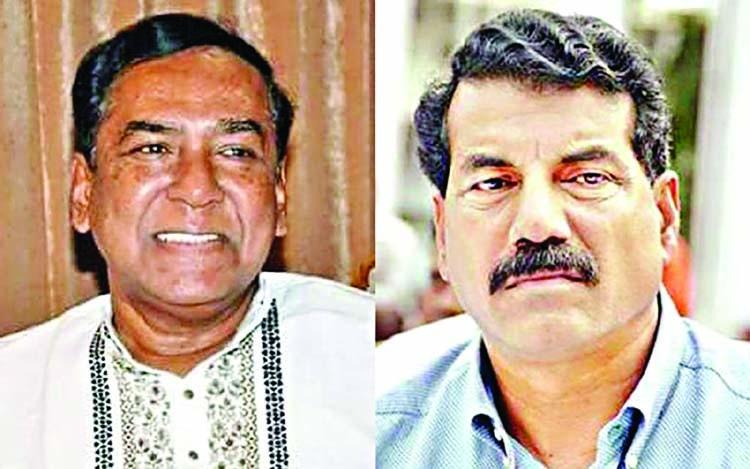 Hafiz, Khokan get bail hours after arrest