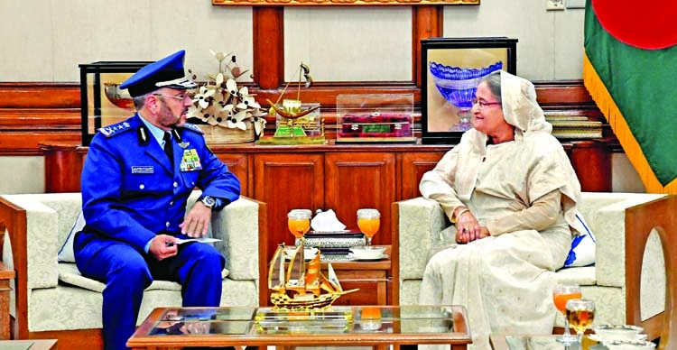 'KSA with Bangladesh over Rohingya issues'