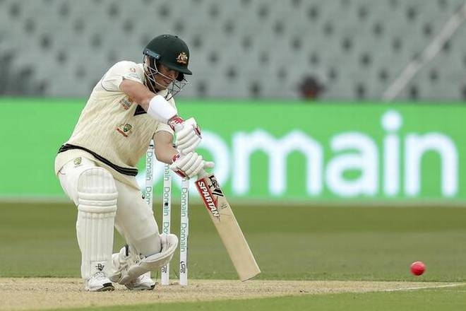Warner 45, Australia 70-1 after 1st session of day-nighter