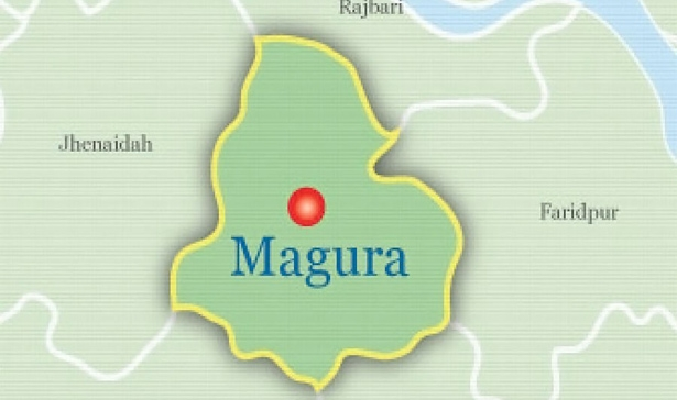 2 cow lifters held in Magura