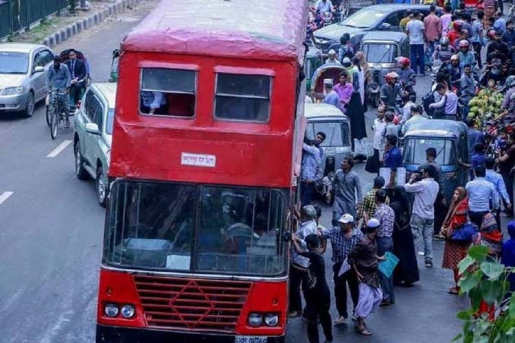 Only Road Transport Act is not enough
