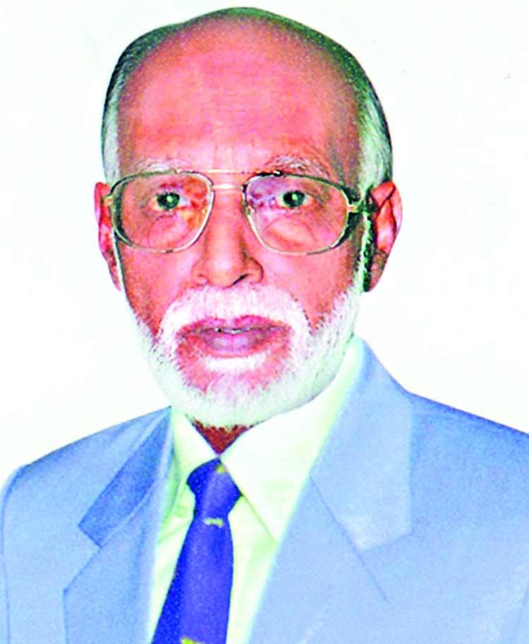 Khalilur Rahman's death anniversary observed