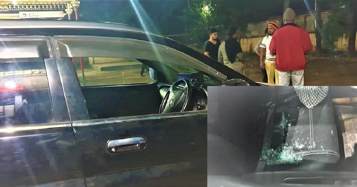 BCL men 'attack' BNP leader's convoy in Chattogram