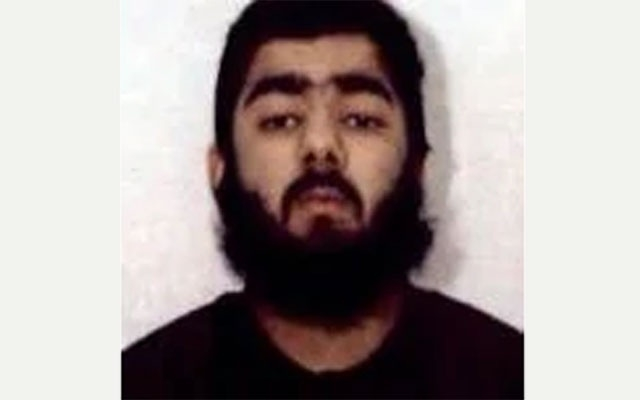 London attacker was convicted of terrorism