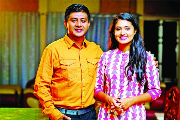 Shamim, Farin pair up for Rumel's play 'Joban'