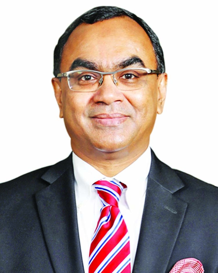 Mahbubur becomes MTB Managing Director