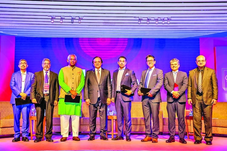 CXO summit held in Dhaka