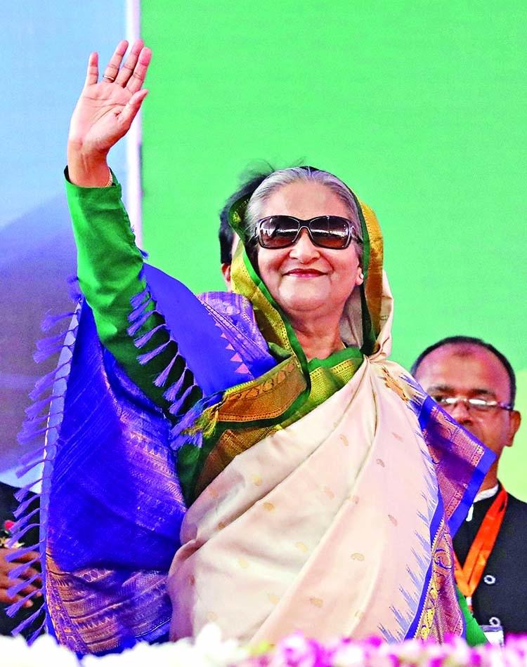 People's money mustn't be spent on luxury: PM