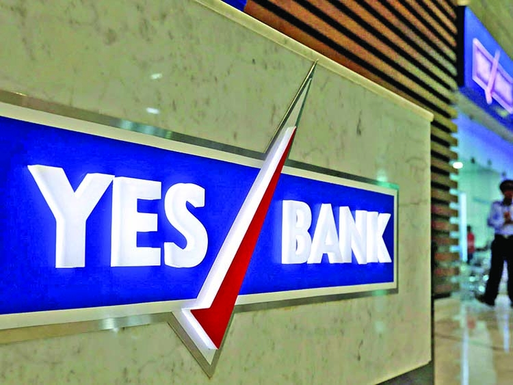 India's Yes Bank seeks up to $2 billion