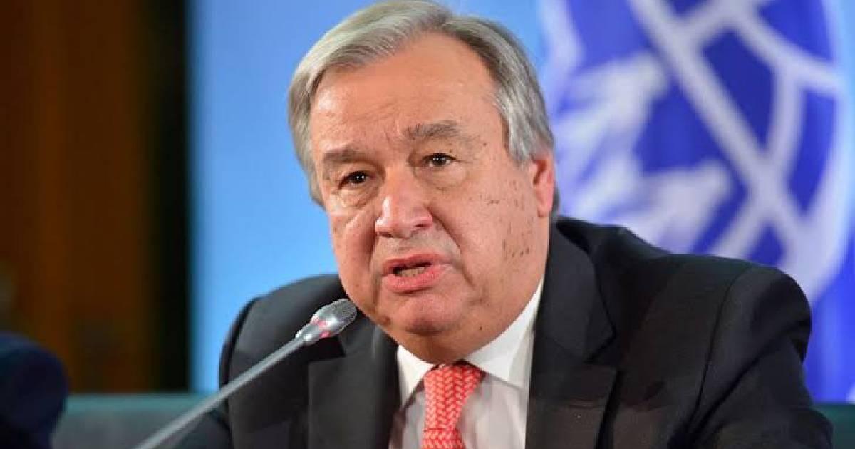 UN seeks continuous collaborative effort to end AIDS epidemic