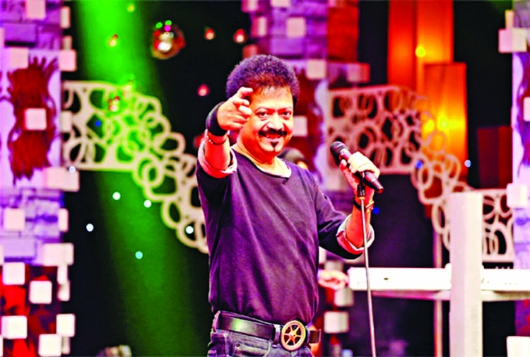 Bishwajit's video song on Bangabandhu